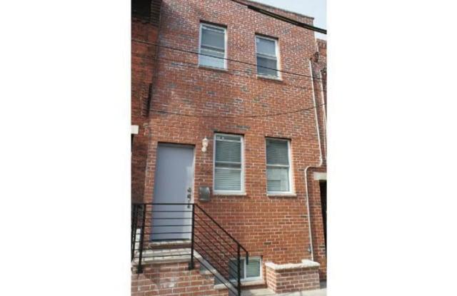 """1314 S OPAL STREET - 1314 South Opal Street, Philadelphia, PA 19146"""
