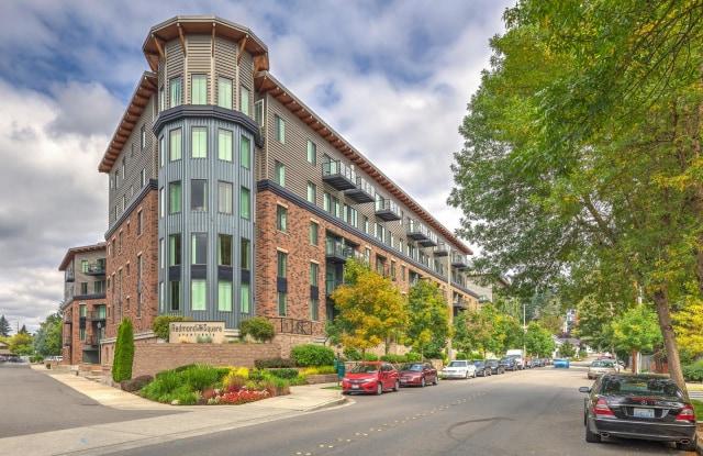 Redmond Square Apartments - 7977 170th Ave NE, Redmond, WA 98052