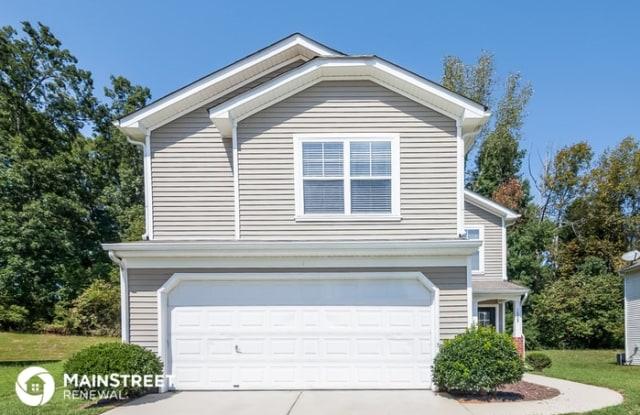 1808 Carmenet Lane - 1808 Carmenet Lane, Charlotte, NC 28214