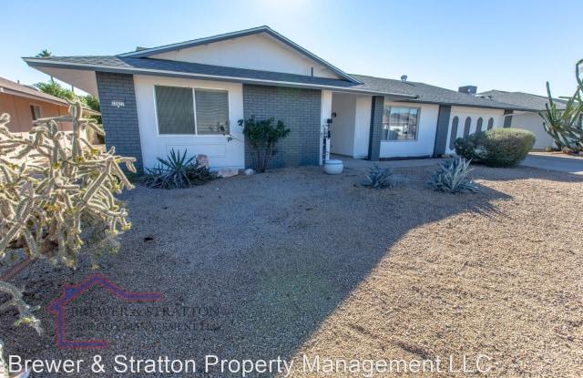 12627 W Butterfield Dr - 12627 West Butterfield Drive, Sun City West, AZ 85375