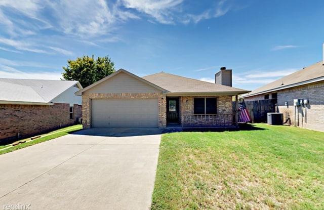 825 Rambling Court - 825 Rambling Court, Hood County, TX 76049