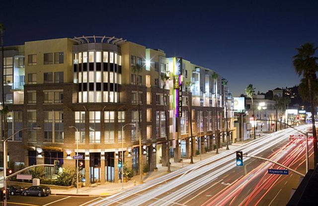 7950 West Sunset - 7950 W Sunset Blvd, Los Angeles, CA 90046
