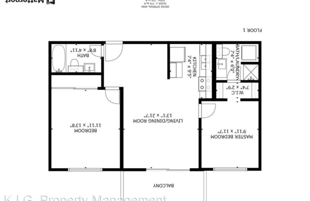5840 Benner Unit 301 - 5840 Benner Street, Los Angeles, CA 90042