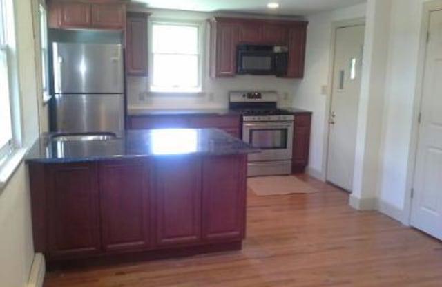 440 E MELROSE AVENUE - 440 East Melrose Avenue, Camden County, NJ 08108