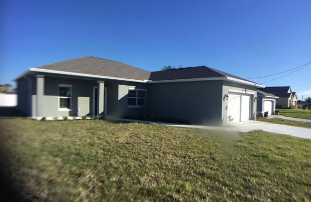 1627 Northwest 9th Street - 1627 Northwest 9th Street, Cape Coral, FL 33993