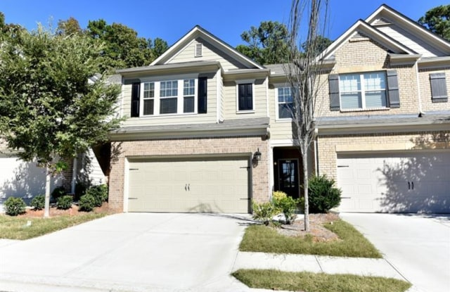 1045 Justins Place Court - 1045 Justins Place Lane, Gwinnett County, GA 30043