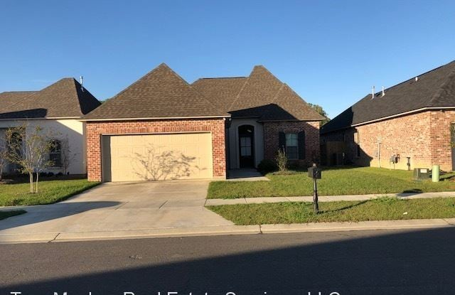 14193 Watercrest Ln. - 14193 Watercrest Lane, East Baton Rouge County, LA 70817