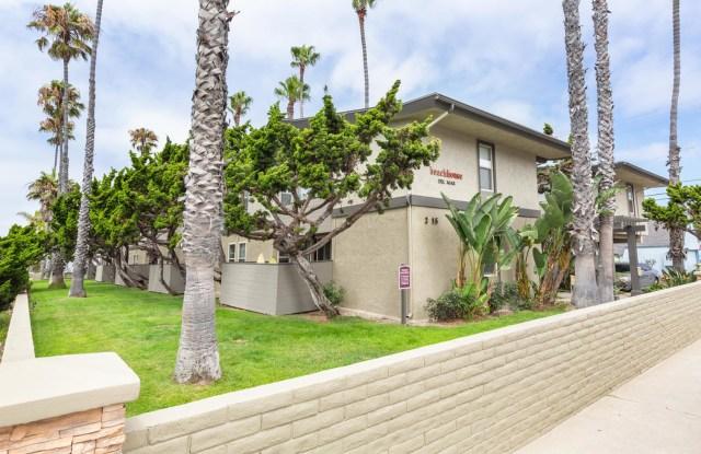 Elán Beachhouse Apartment Homes - 2515 Camino Del Mar, Del Mar, CA 92014