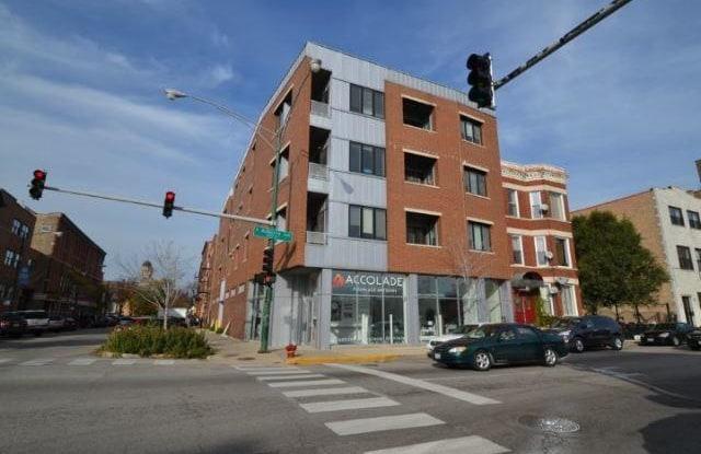1354 Augusta - 1354 West Augusta Boulevard, Chicago, IL 60642