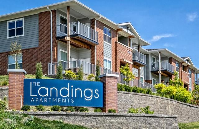 The Landings Apartments - 10215 Cape Cod Lndg, Bellevue, NE 68123