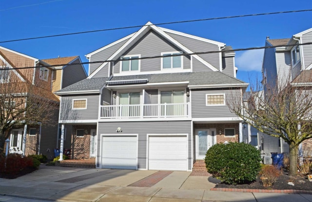 6309 Ocean Ave - 6309 Ocean Avenue, Ventnor City, NJ 08406