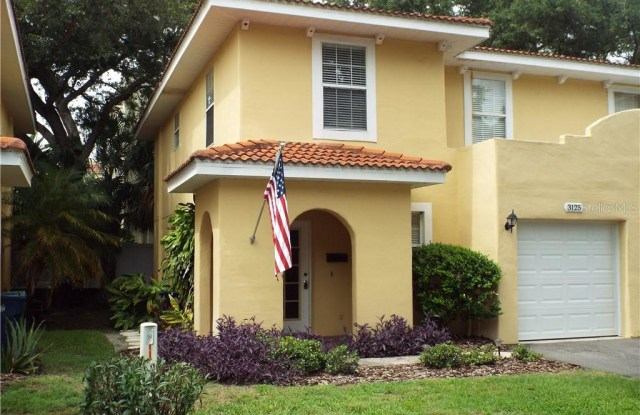 3125 SANTORINI COURT - 3125 Santorini Court, Tampa, FL 33611