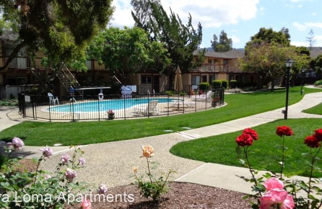 Mira Loma - 225 Avery Lane, Los Gatos, CA 95032