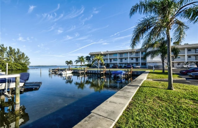 3320 GULF OF MEXICO DRIVE - 3320 Gulf of Mexico Drive, Longboat Key, FL 34228