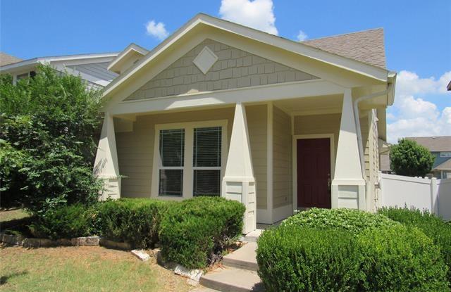 10235 Waterbury Drive - 10235 Waterbury Drive, Providence Village, TX 76227