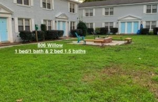806 Willow Street Greenville Nc Apartments For Rent