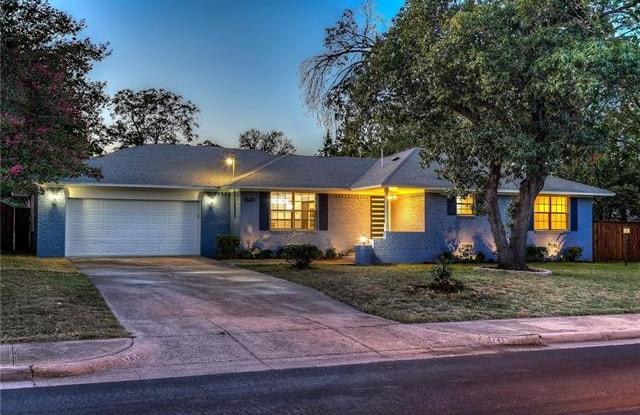 1715 Pratt Street - 1715 Pratt Street, Dallas, TX 75224