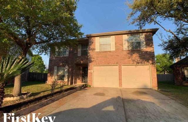 9342 Bowmore Court - 9342 Bowmore Court, Harris County, TX 77095
