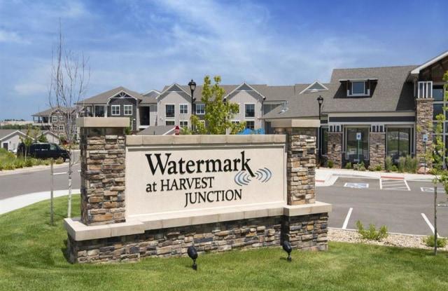 Watermark at Harvest Junction - 766 S Martin St, Longmont, CO 80501