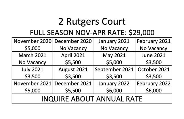 2 Rutgers Court - 2 Rutgers Court, Rancho Mirage, CA 92270