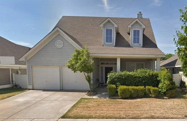 10312 Nantucket Drive - 10312 Nantucket Drive, Providence Village, TX 76227