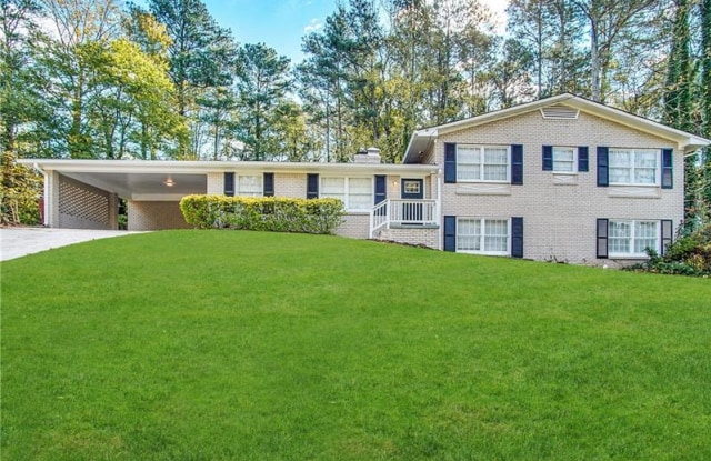 """3030 Golden Drive - 3030 Golden Drive, East Point, GA 30344"""