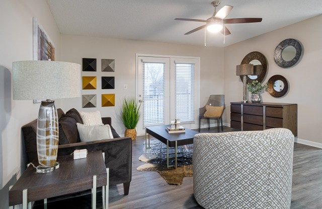 Terraces at Southaven - 5905 Airways Boulevard, Southaven, MS 38671
