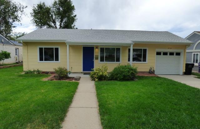 2719 S. Elm St. - 2719 South Elm Street, Denver, CO 80222