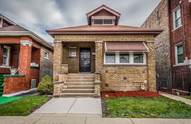 7825 S Bishop St - 7825 South Bishop Street, Chicago, IL 60620