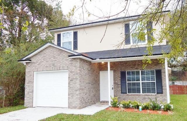 1287 WOODRUFF AVE - 1287 Woodruff Avenue, Jacksonville, FL 32205