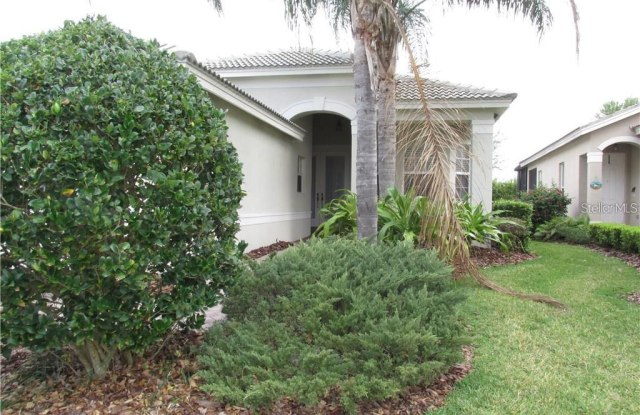 15740 CRYSTAL WATERS DRIVE - 15740 Crystal Waters Drive, Sun City Center, FL 33598