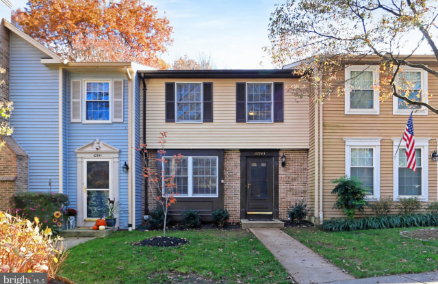 """10943 HARPERS SQUARE COURT - 10943 Harper's Square Court, Reston, VA 20191"""