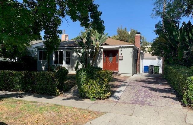 4316 Greenbush Avenue - 4316 Greenbush Avenue, Los Angeles, CA 91423