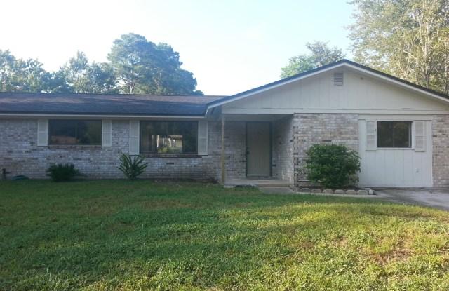 9901 MOSS SIDE LN - 9901 Moss Side Lane, Jacksonville, FL 32257