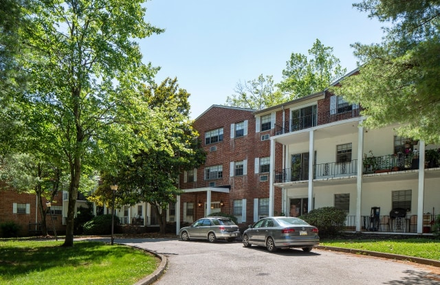 Aberwyck Apartments - 435 East Lancaster Avenue, Delaware County, PA 19087