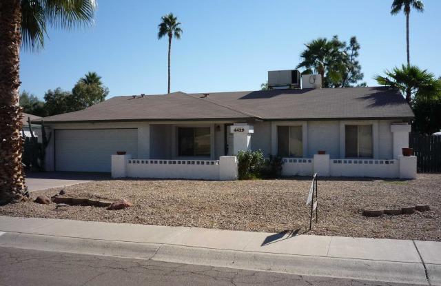 4429 E Redfield Road - 4429 East Redfield Road, Phoenix, AZ 85032