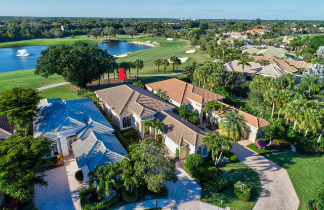 283 Isle Way - 283 Isle Way, Palm Beach Gardens, FL 33418