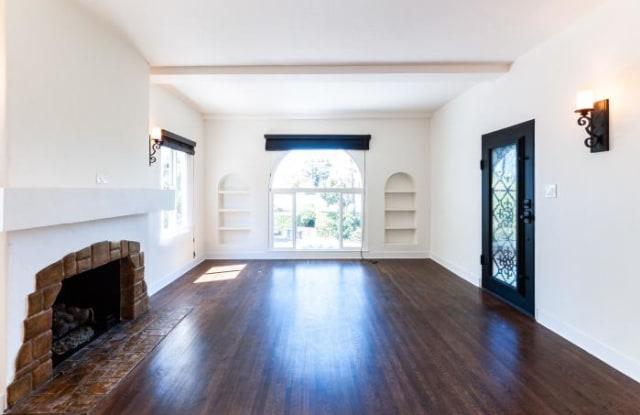 1116 S. Longwood Ave - 1116 South Longwood Avenue, Los Angeles, CA 90019