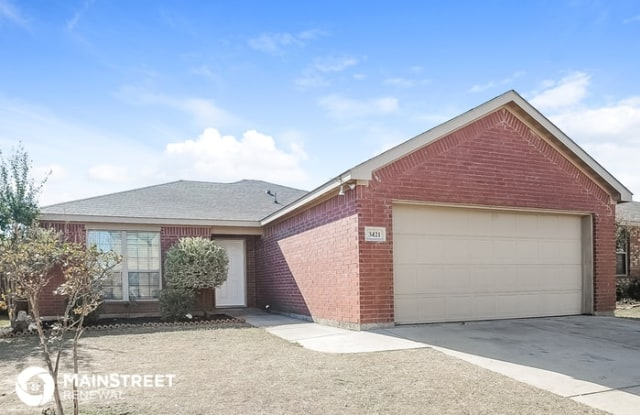 3421 Michelle Ridge Drive - 3421 Michelle Ridge Drive, Fort Worth, TX 76123