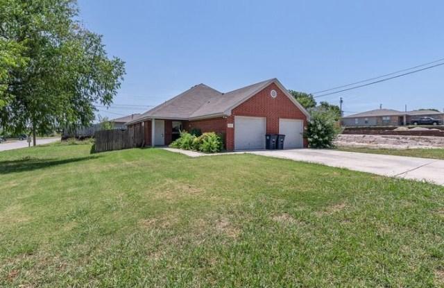 3203 Karen Street - 3203 Karen St, Fort Worth, TX 76116