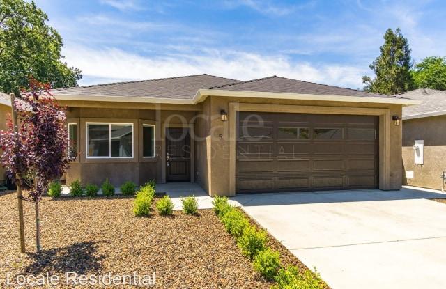 5 Redding Court - 5 Redding Ct, Chico, CA 95926