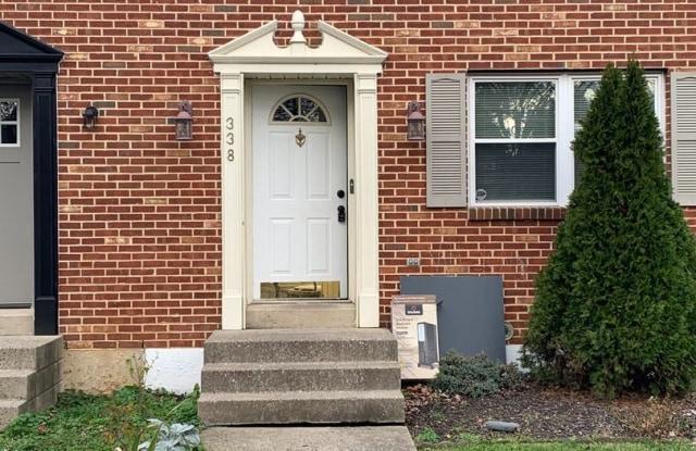 """338 South Saint George Street - 338 South Saint George Street, Allentown, PA 18104"""