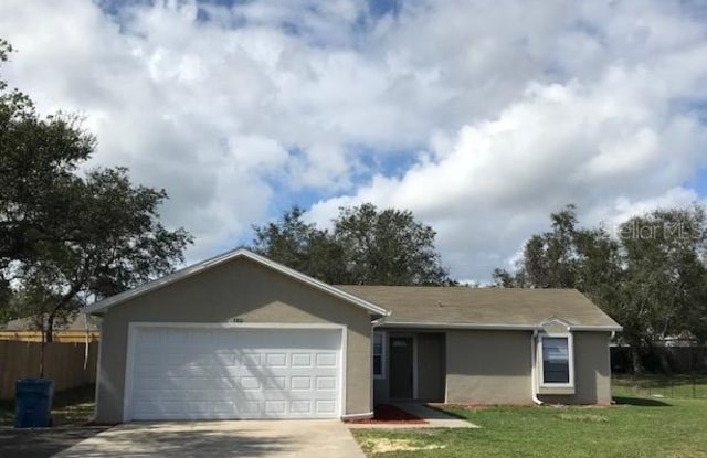 780 PARK AVENUE - 780 Park Avenue, Volusia County, FL 32763