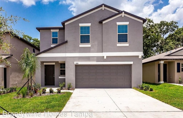 10404 VIRGINIA PINE COURT - 10404 Virginia Pine Ct, Riverview, FL 33578