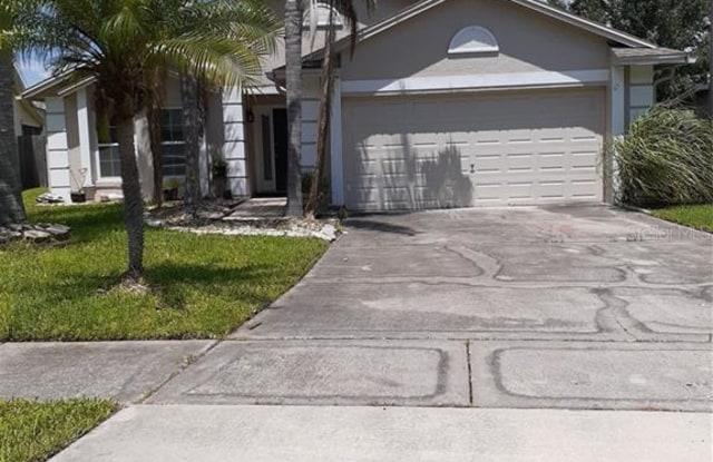 3055 WOOLRIDGE DRIVE - 3055 Woolridge Drive, Orange County, FL 32837