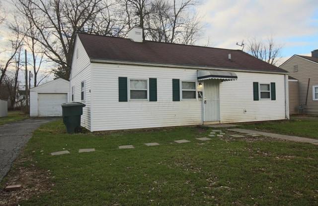 111 S Hampton Road - 111 Hampton Road, Columbus, OH 43213