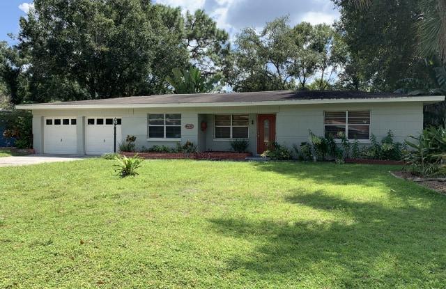 4603 N Eddy Dr - 4603 North Eddy Drive, Tampa, FL 33603