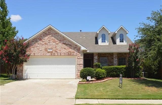 4117 Petersburg Drive - 4117 Petersburg Drive, Fort Worth, TX 76244