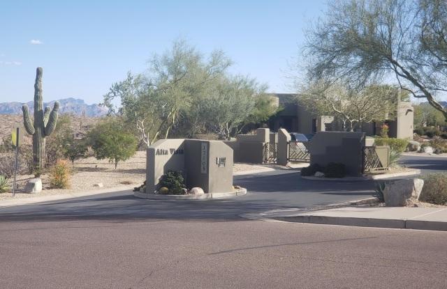 17105 E LA MONTANA Drive - 17105 East La Montana Drive, Fountain Hills, AZ 85268