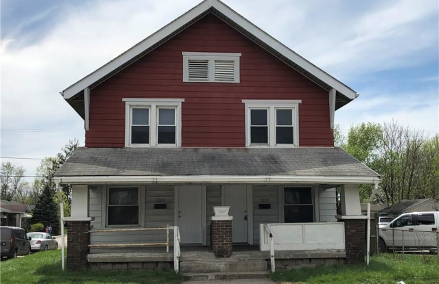 3623 East 10th Street - 3623 E 10th St, Indianapolis, IN 46201